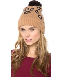 Juicy Couture - Beanie Hat - Lyst