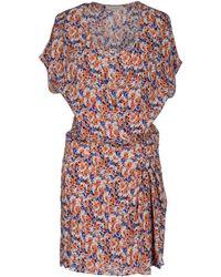 Paul & Joe Short Dress - Lyst