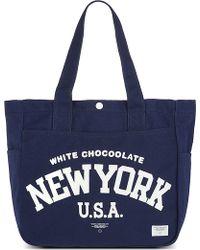 Chocoolate It New York Shopper Bag - Lyst