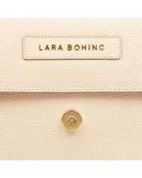 Lara Bohinc - Apollo Leather Shoulder Bag - Lyst