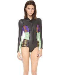 Tallow - Tembisa Long Sleeve Wetsuit - Lyst