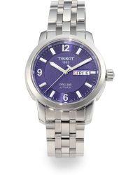 Tissot Prc 200 Automatic Watch - Lyst