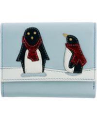 Ri2k | Penguin Purse | Lyst