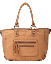 Linea Pelle - Dylan Tote Bag - Lyst