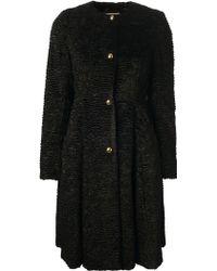Alice By Temperley - Colette Flared Coat - Lyst