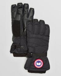 Canada Goose' Lightweight Glove - Men's Black, XL