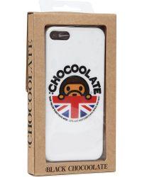 Chocoolate - It Milo Ipad Case - Lyst