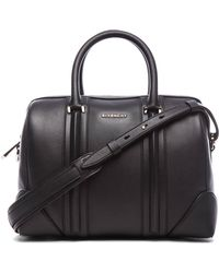 Givenchy Medium Lucrezia Bag - Lyst