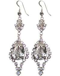 Tom Binns - Dumont Earrings - Lyst