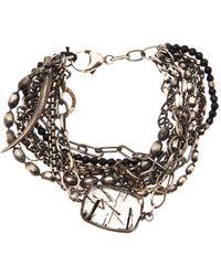 Beth Orduna | Multichain Bracelet | Lyst