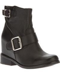 Jeffrey Campbell Willis Boot - Lyst