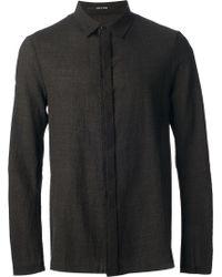 Lumen Et Umbra - Long Sleeve Shirt - Lyst