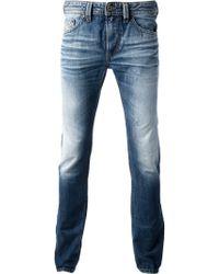 Diesel Skinny Leg Jeans - Lyst