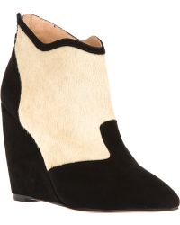 Lola Cruz - Ankle Boot - Lyst