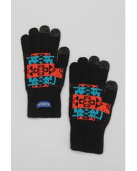 Urban Outfitters - Pendleton Texting Glove - Lyst