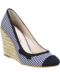 Paul & Joe Sister Wedges - Lili - Lyst