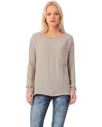 American Vintage Shirt / Blouse - Rosa149 - Lyst
