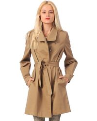 Cacharel - Trench Parka - Lyst