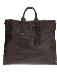 Emporio Armani Luggage Bag - Lyst