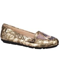 House Of Harlow 1960 Slippers / Moccasin - Marion - Lyst