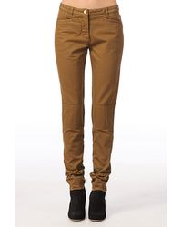 See By Chloé Jeggings - Lyst