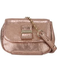 See By Chloé Leather Bag Acc P83 - Lyst
