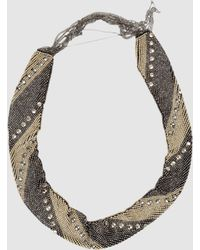 Fiona Paxton - Necklace - Lyst
