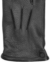 Rag & Bone Black Essex Glove - Lyst