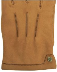 Rag & Bone Beige Essex Glove  - Lyst