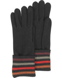 Sonia Rykiel - Wool Gloves - Lyst