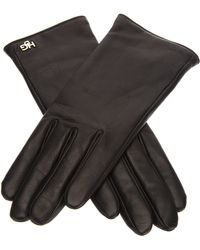 Givenchy Leather Gloves - Lyst