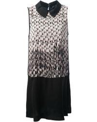 Marc By Marc Jacobs 'Isa Print Flirty' Dress - Lyst