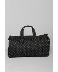 Urban Outfitters - Herschel Supply Co Novel Polka Dot Weekender Bag - Lyst