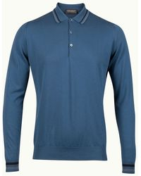 John Smedley Terence - Lyst