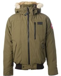 Canada Goose hats outlet shop - Men's Canada Goose Clothing | Lyst?