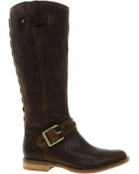 Boutique Moschino - Timberland Earthkeepers Savin Hill Knee Boots - Lyst