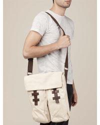 Alternative Apparel - Bandolier Bag - Lyst