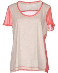 Eleven Paris Short Sleeve T-Shirt - Lyst