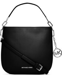 Michael Kors - Michael Medium Brooke Shoulder Bag - Lyst