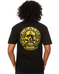 Obey The Death Or Glory Tee - Lyst