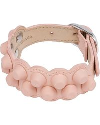 Balenciaga Classic Bracelet Studs M - Lyst