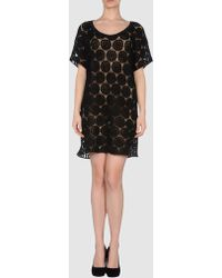 My Mother Short Dress - Lyst