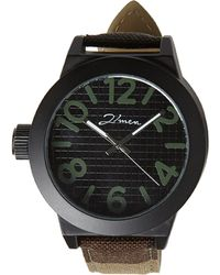 Forever 21 - Favorite Camo Watch - Lyst