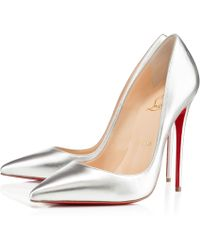 Christian Louboutin So Kate Kid - Lyst