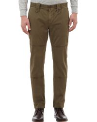 Jack Spade - Porter Utility Chinos - Lyst
