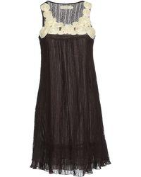 Lou Lou London Short Dresses - Lyst
