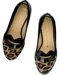 Charlotte Olympia Incy Bisoux - Lyst