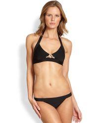 Hervé Léger Two-Piece Bandage Bikini - Lyst