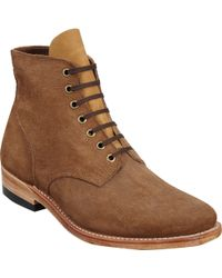 Julian Boots - Field Boot - Lyst