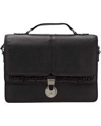 KENZO - Removable Shoulder Strap Handbag - Lyst